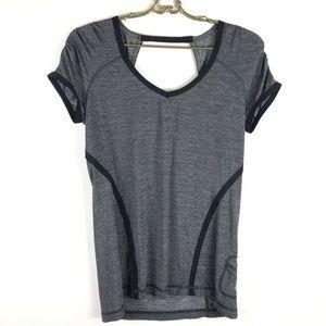 Lululemon Run Team Spirit Tech Short Sleeve Shirt